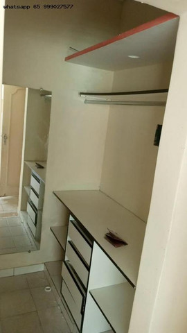 Casa para Venda em Várzea Grande, Cristo Rei, 3 dormitórios, 1 suíte, 2 banheiros, 2 vagas - Foto 7