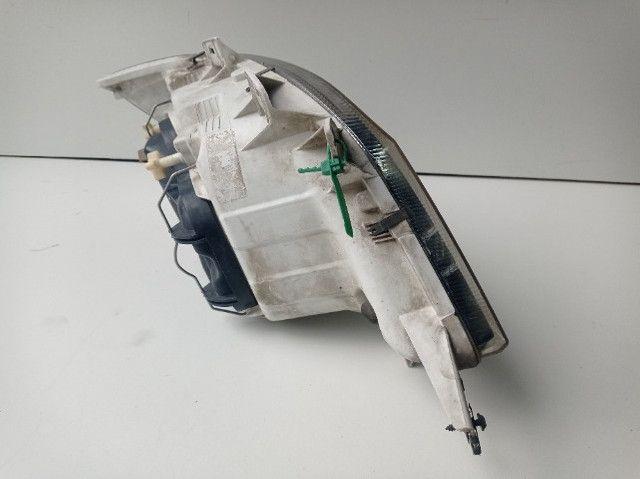 Farol Mercedes Sprinter 2003 2004 2005 2006 2007 2008 2009 2010 2011 Raiado Esquerdo - Foto 5