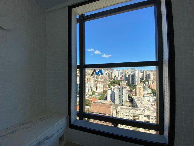 Apartamento à venda com 1 dormitórios em Santa efigênia, Belo horizonte cod:ALM1442 - Foto 12