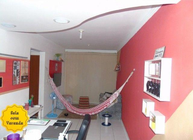Apartamento no Bancários, 02 quartos - Foto 2