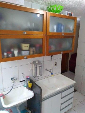 Apartamento em Santa Efigênia, Juiz de Fora/MG de 60m² 2 quartos à venda por R$ 98.000,00 - Foto 4