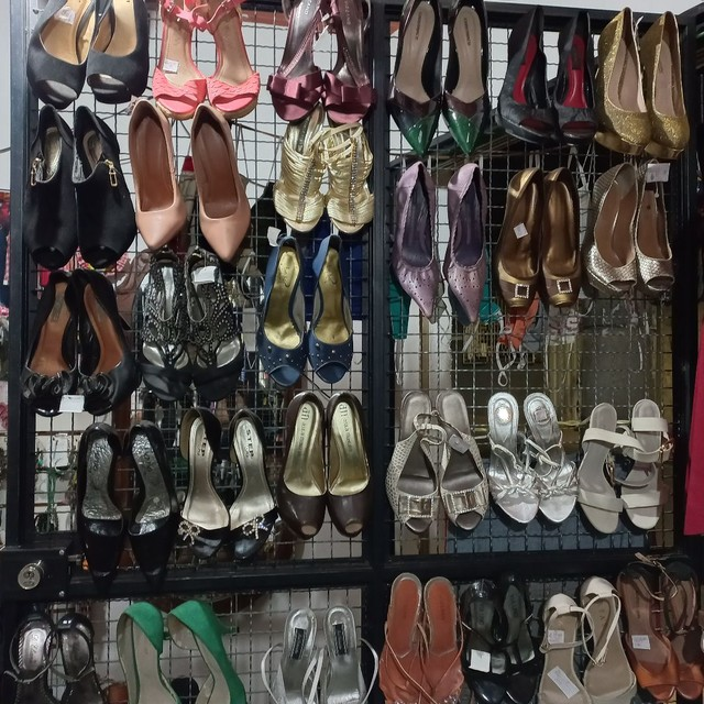 Calçados variados  - Foto 2
