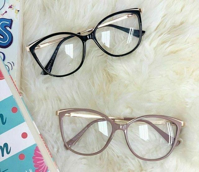 Óculos S/ Grau - Foto 6