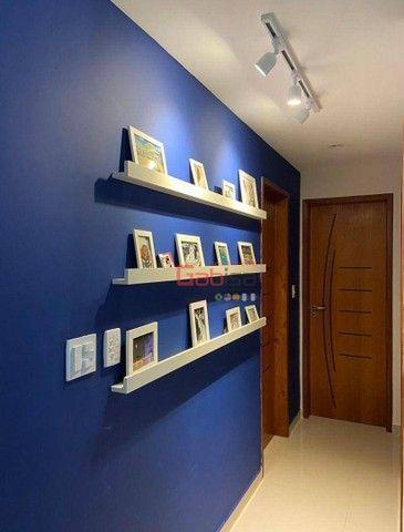 Cobertura com 3 dormitórios à venda, 224 m² por R$ 1.200.000,00 - Braga - Cabo Frio/RJ - Foto 15