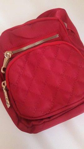 Bolsa Vermelha  - Foto 3