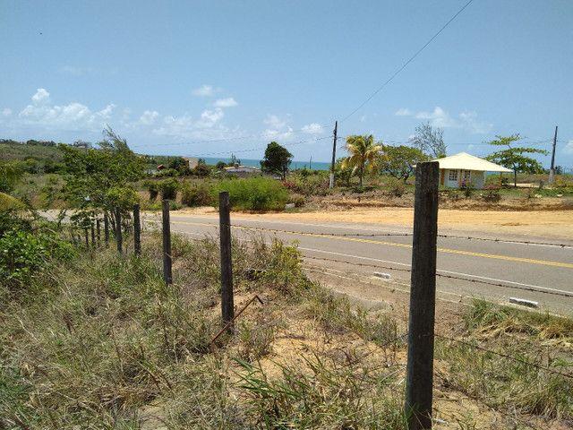 Vendas de um terreno com casa na praia Bela na paraiba - Foto 9