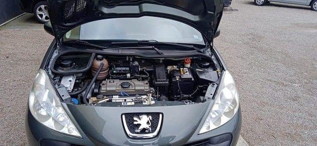 Peugeot 207 SW XR SPORT 1.4 8V FLEX 4P - Foto 16