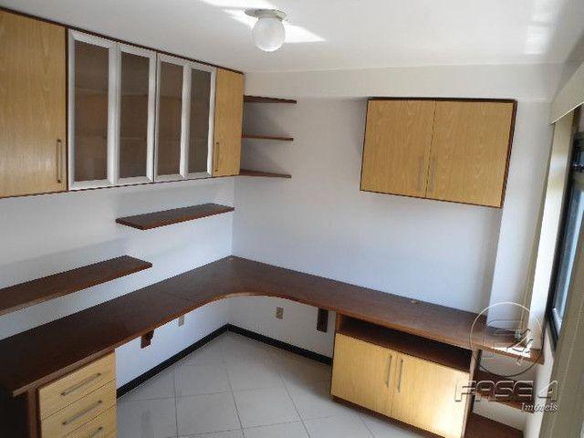 Apartamento à venda com 3 dormitórios em Jardim jalisco, Resende cod:499 - Foto 7