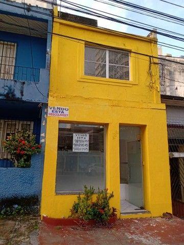 Vendo sobrado em Belem bairro Umarizal rua Antonio Barreto 460