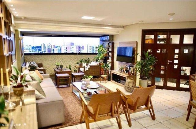 Apartamento para Venda em Fortaleza, Meireles, 4 dormitórios, 3 suítes, 5 banheiros, 3 vag - Foto 3