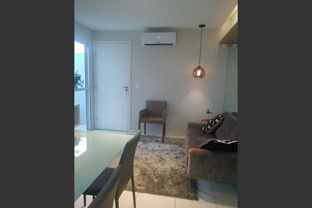 Apartamento em São Pedro, Ribeirão das Neves/MG de 40m² 2 quartos à venda por R$ 126.900,0 - Foto 4