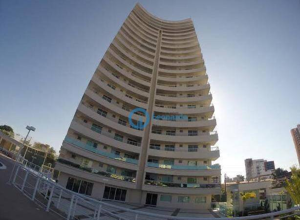 Apartamento com 3 dormitórios à venda, 135 m² por R$ 990.000 - Dionisio Torres - Fortaleza
