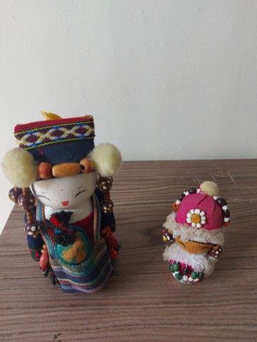 Bonecas japonesas - Foto 5