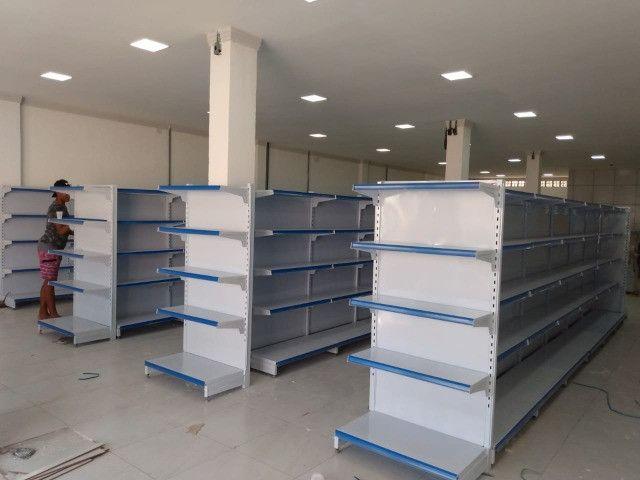 Equipamentos para montar seu supermercado, padaria - produto a partir de r$ 2699,00 - Foto 4