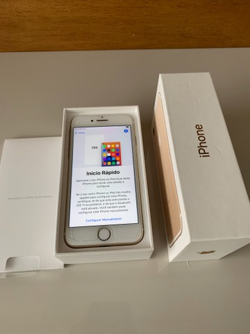 Vendo IPhone 7 32g - Foto 5