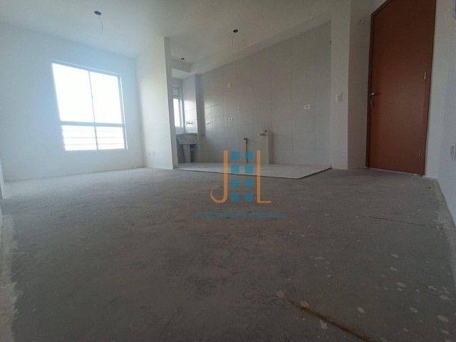 Apartamento em Afonso Pena, São José dos Pinhais/PR de 56m² 3 quartos à venda por R$ 195.0 - Foto 13