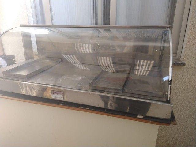 Estufas para salgados  - Foto 6