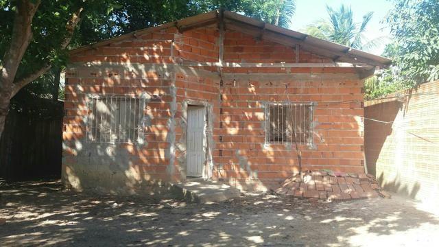 Vendo essa ótima casa no bairro amazonas zona norte.