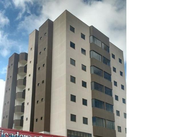 Apartamento no Solar do Madeira - AP0038