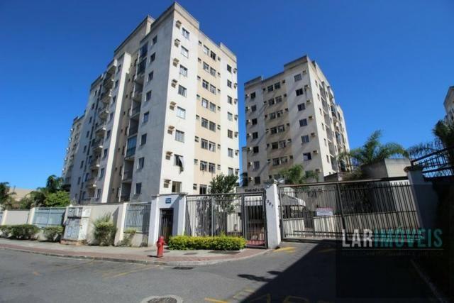 Apartamento 2 quartos, lazer completo, muito bem localizado em Colina de Laranjeiras