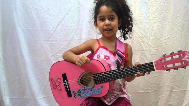 Aula de violão,guitarra,baixo,cavaco e Canto a domicilio - Foto 6