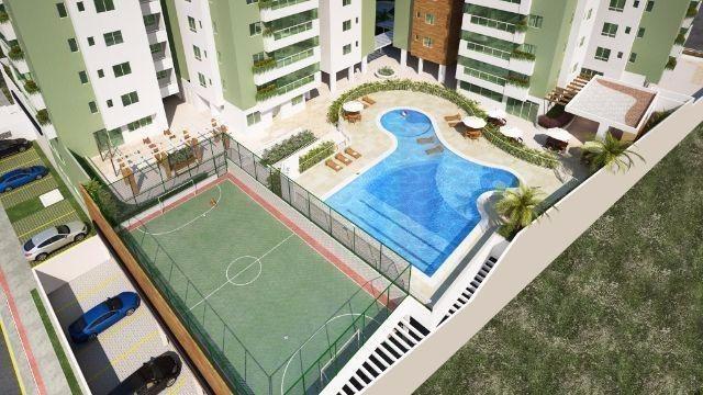 El Viso Atalaia- a 600 metros da Orla de Aracaju - 108 m2 - Oportunidade