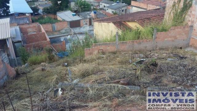 Lote 235 M², com projeto aprovado e fundação pronta. R$110 Mil - Foto 7