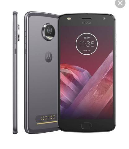 Motorola Moto Z2 Play XT1710, Android 7.1.1