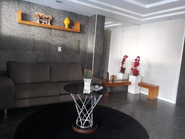 Apartamento 134,30m² com 3 suítes e 3 vagas no Dionísio Torres - Foto 5