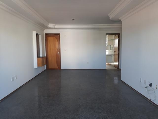 Apartamento 134,30m² com 3 suítes e 3 vagas no Dionísio Torres - Foto 6