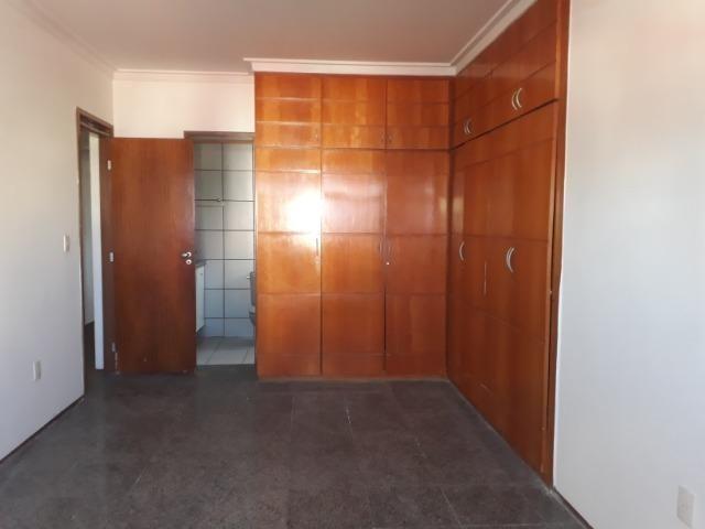 Apartamento 134,30m² com 3 suítes e 3 vagas no Dionísio Torres - Foto 14