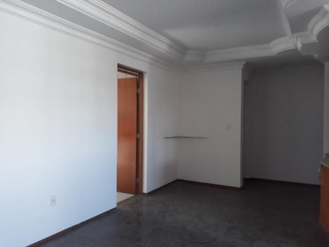 Apartamento 134,30m² com 3 suítes e 3 vagas no Dionísio Torres - Foto 9