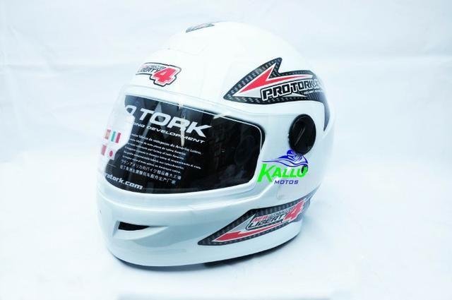 a7c20df6aa5c3 Capacete protork tork liberty 4 capacete fechado loja de motos niteroi