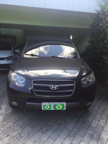 Hyundai Santa Fe 2007   Aceito Trocas