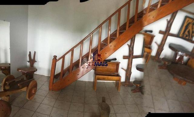 Excelente casa à venda em Nova Brasilândia D`Oeste /RO - Foto 6