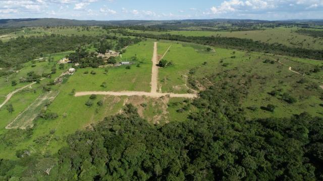 Chácara 75 km de Goiânia
