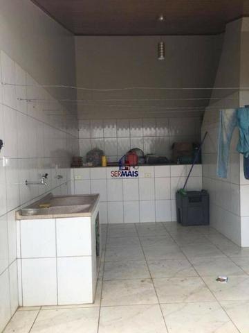 Excelente casa à venda em Nova Brasilândia D`Oeste /RO - Foto 20