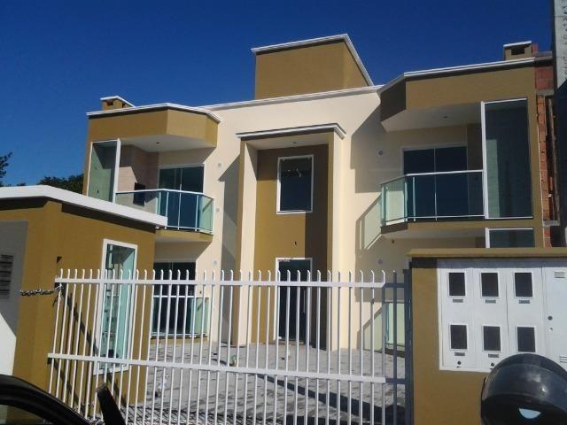 Apartamento a 600 metros# mar, em Itajuba# Barra Velha