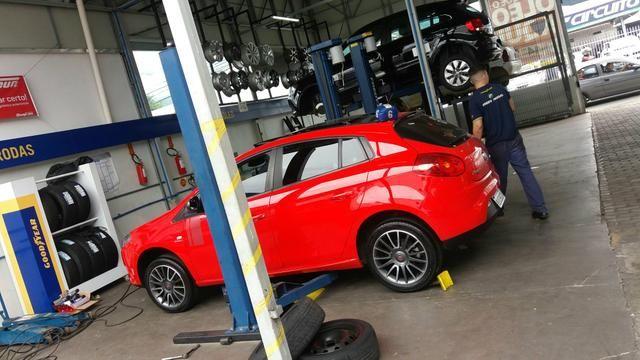 FIAT BRAVO SPORTING 1 8 DUALOGIC FLEX 16V 5P 2014 - 604259324 | OLX