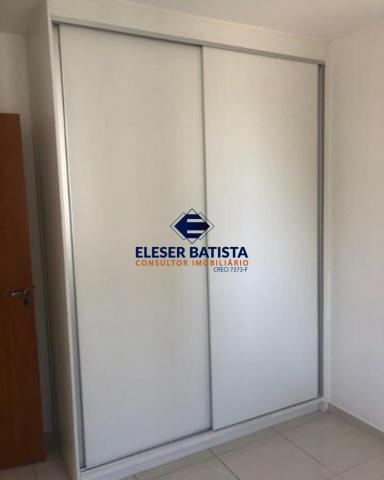 Apartamento à venda com 2 dormitórios em Via sol, Serra cod:AP00042 - Foto 9