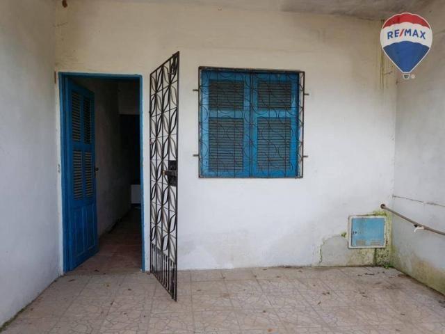 Duas casas no preço de uma à venda por r$ 85.000 - maleitas - paracuru/ce - Foto 15