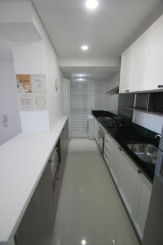 Apartamento à venda com 2 dormitórios em Bom retiro, Joinville cod:V83851 - Foto 15