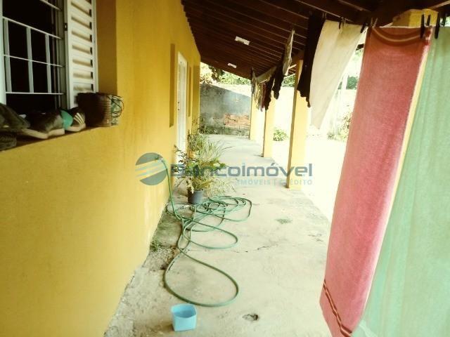 Casa à venda com 3 dormitórios em Chácaras assay, Hortolândia cod:CA01930 - Foto 5