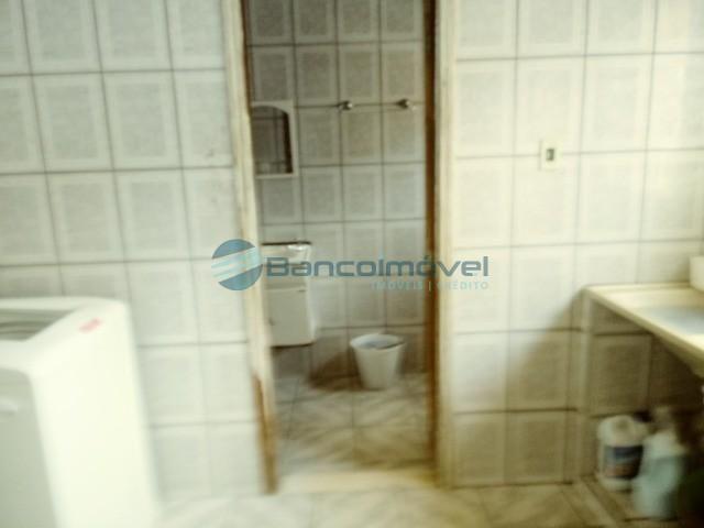 Casa à venda com 3 dormitórios em Chácaras assay, Hortolândia cod:CA01930 - Foto 13