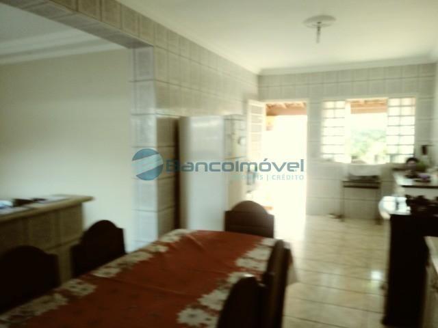 Casa à venda com 3 dormitórios em Chácaras assay, Hortolândia cod:CA01930 - Foto 12