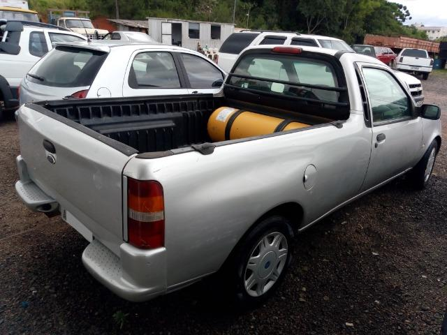 Ford Courier 1.6 - Foto 6