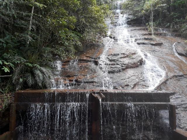 Sitio Recanto da Natureza , alugo em Domingos Martins , Biririca de Baixo p/ Temporada - Foto 12