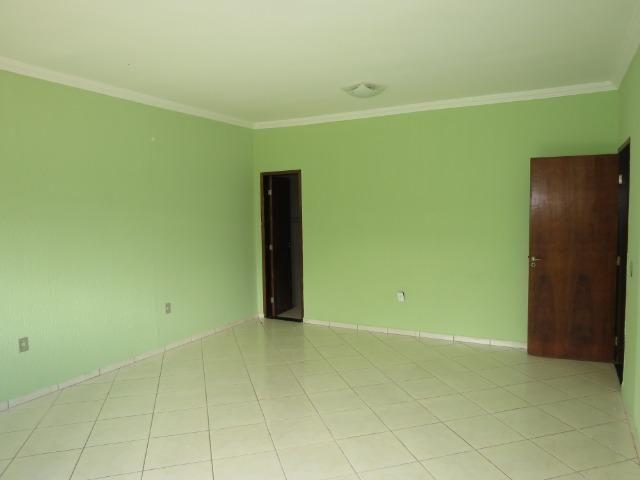 Casa a venda no Condomínio Morada da Serra / 03 Quartos / Setor de Mansões / Churrasqueira - Foto 7