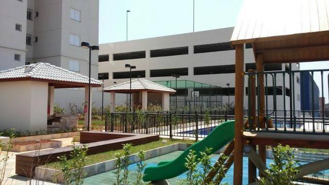 Apartamentos com 2 ou 3 dorms, suite e lazer completo em Diadema - Foto 7