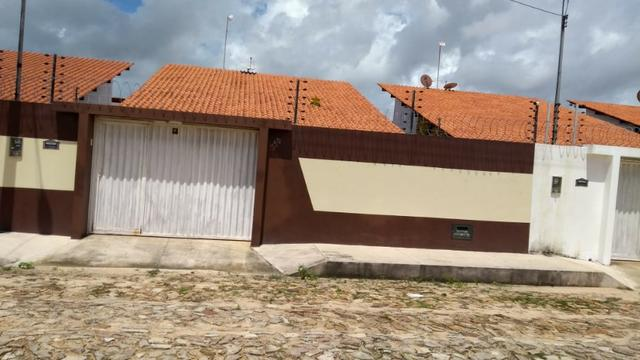 Casa - Parnaíba - Bairro Dirceu - Quitada - Nova